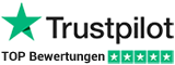 Trustpilot Webdesign Bewertungen für STSMedia